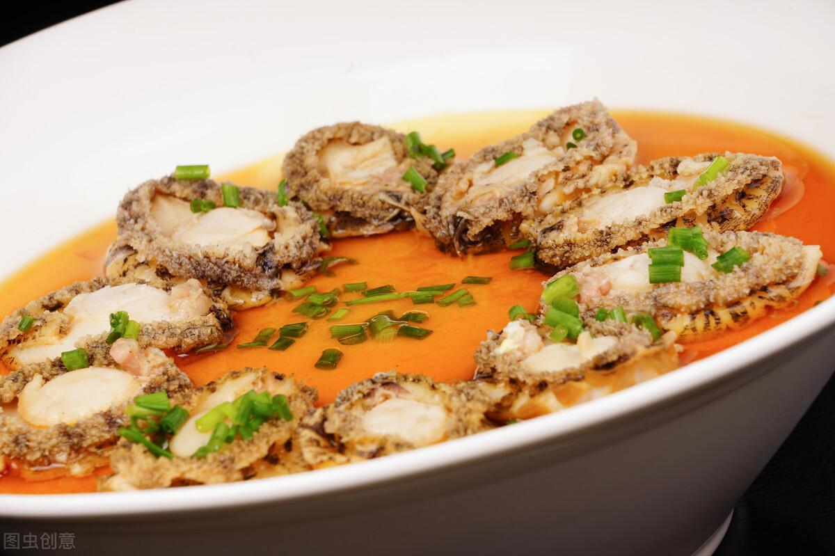 蒸鲍鱼蒸多久最好吃?冷水下锅还是热水?几分钟最鲜美?一文搞懂