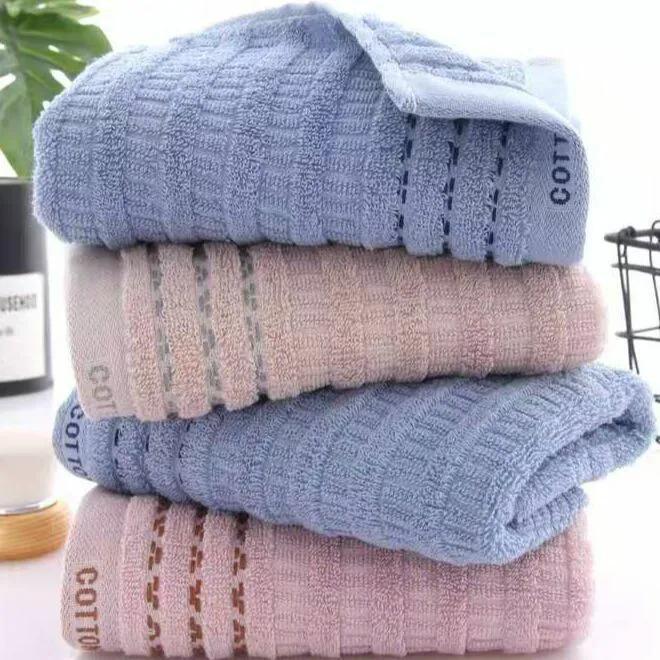 毛巾总是黏糊糊的?怎样解决?