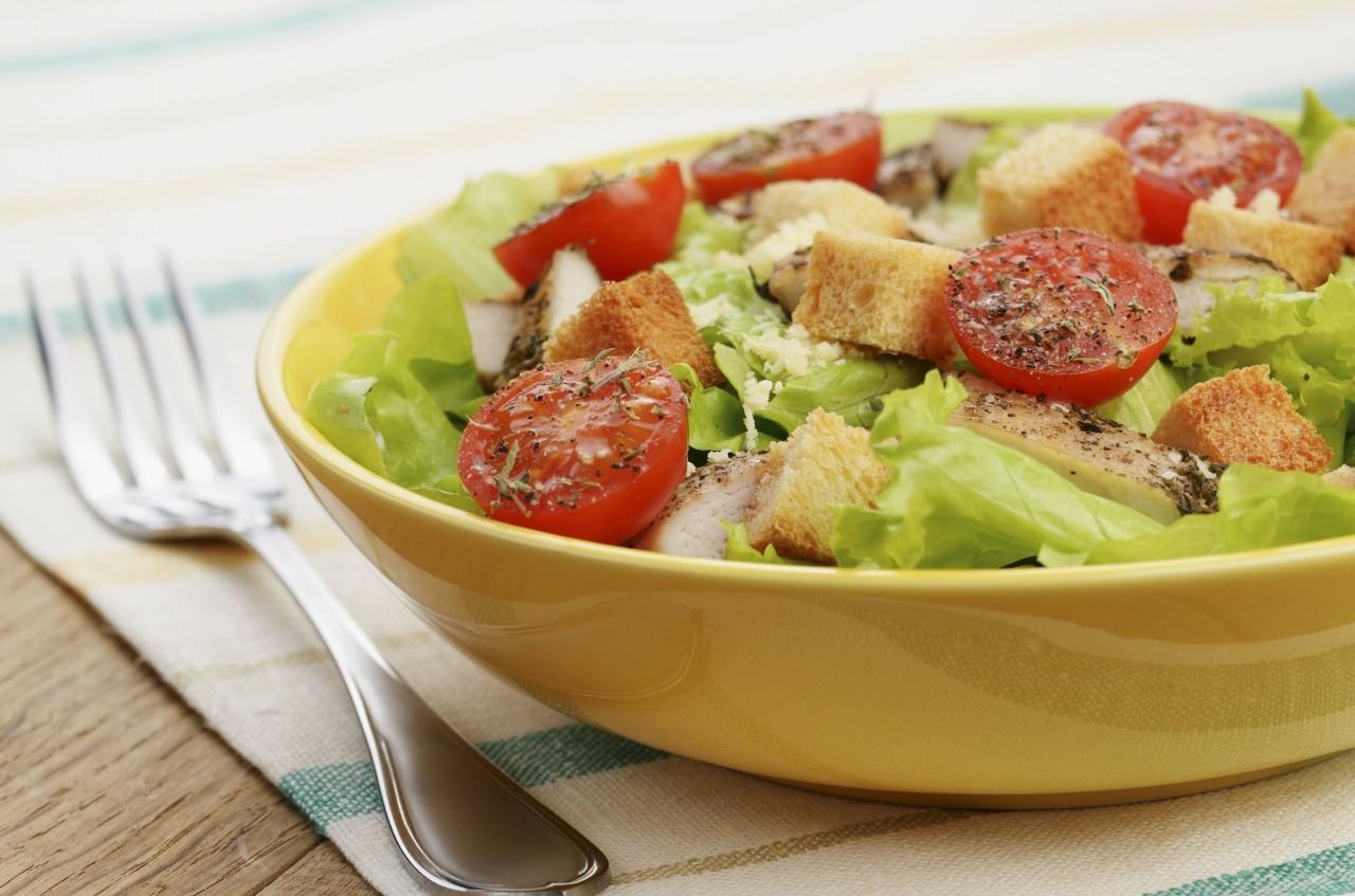 蔬菜沙拉用哪种沙拉酱