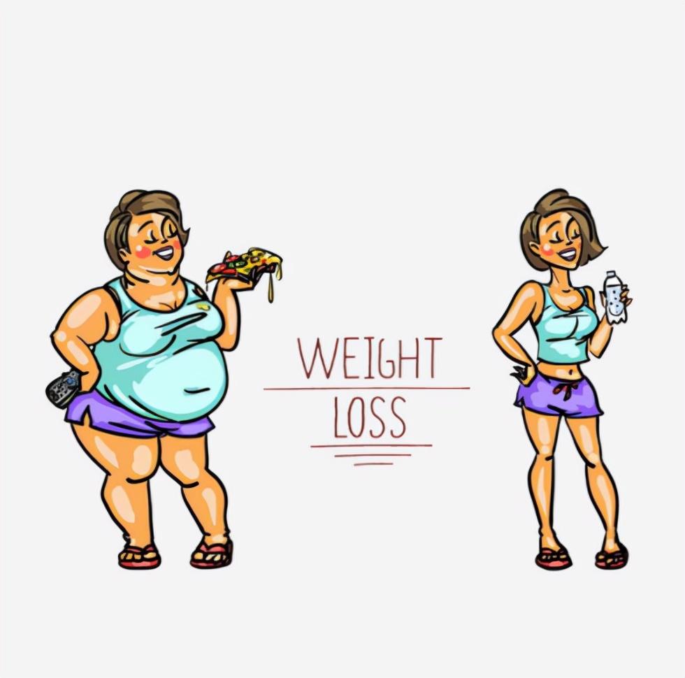 150-170cm女性标准体重已出,越接近标准越好,可能你并不胖