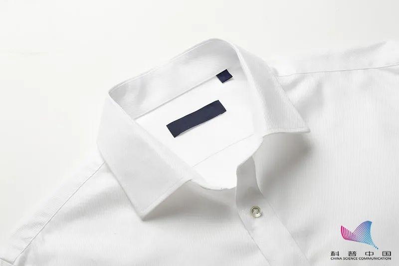 白色衣服总是发黄、洗不干净?教你一招,洗完和新的一样