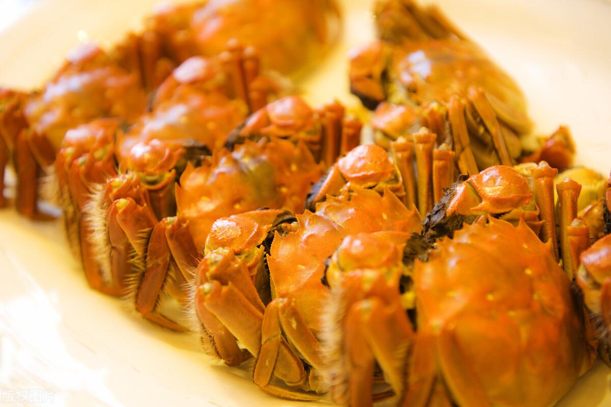 洗大闸蟹,用刷子只能洗表面,用它泡一泡,体内脏东西自动跑出来