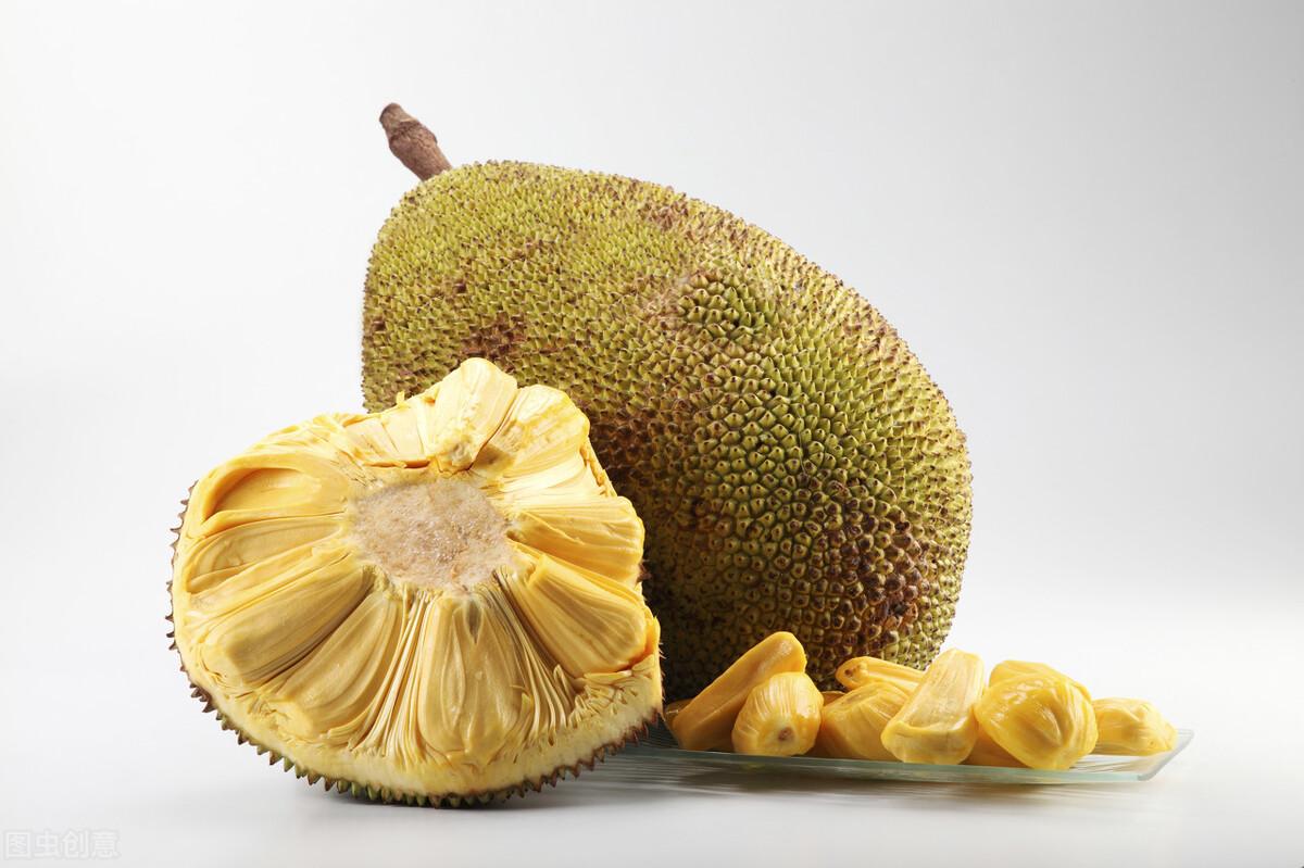 菠萝蜜一年四季都有吗?菠萝蜜的核有什么营养-壹健康经验