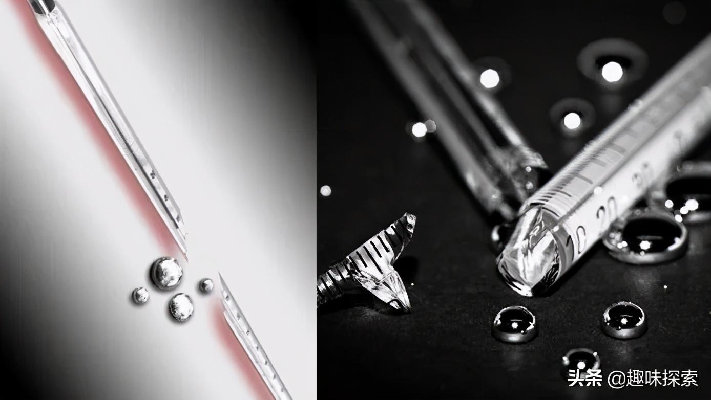 一支水银体温计在室内破了,释放2克水银,后果有多可怕知道吗?
