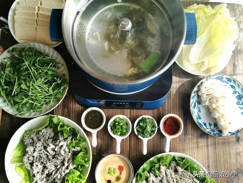 专业大厨分享给你,毛肚的清洗方法及麻酱小料的配方,脆爽鲜香
