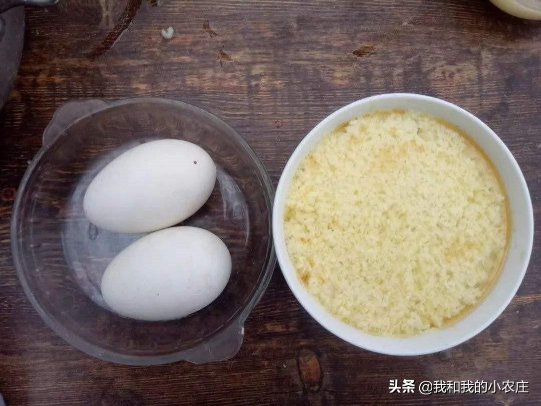 鹅蛋虽好,会吃才是关键,这4种方法最有营养,一看就会
