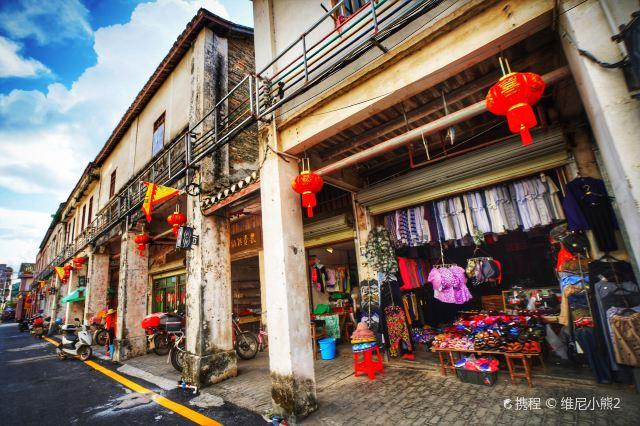 古邑龙川--佗城镇,南越王赵佗兴王之地