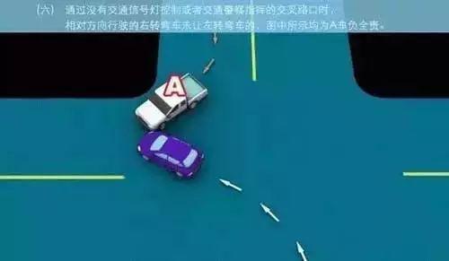 道路交通事故如何划分责任?别再傻傻分不清!附最全图解