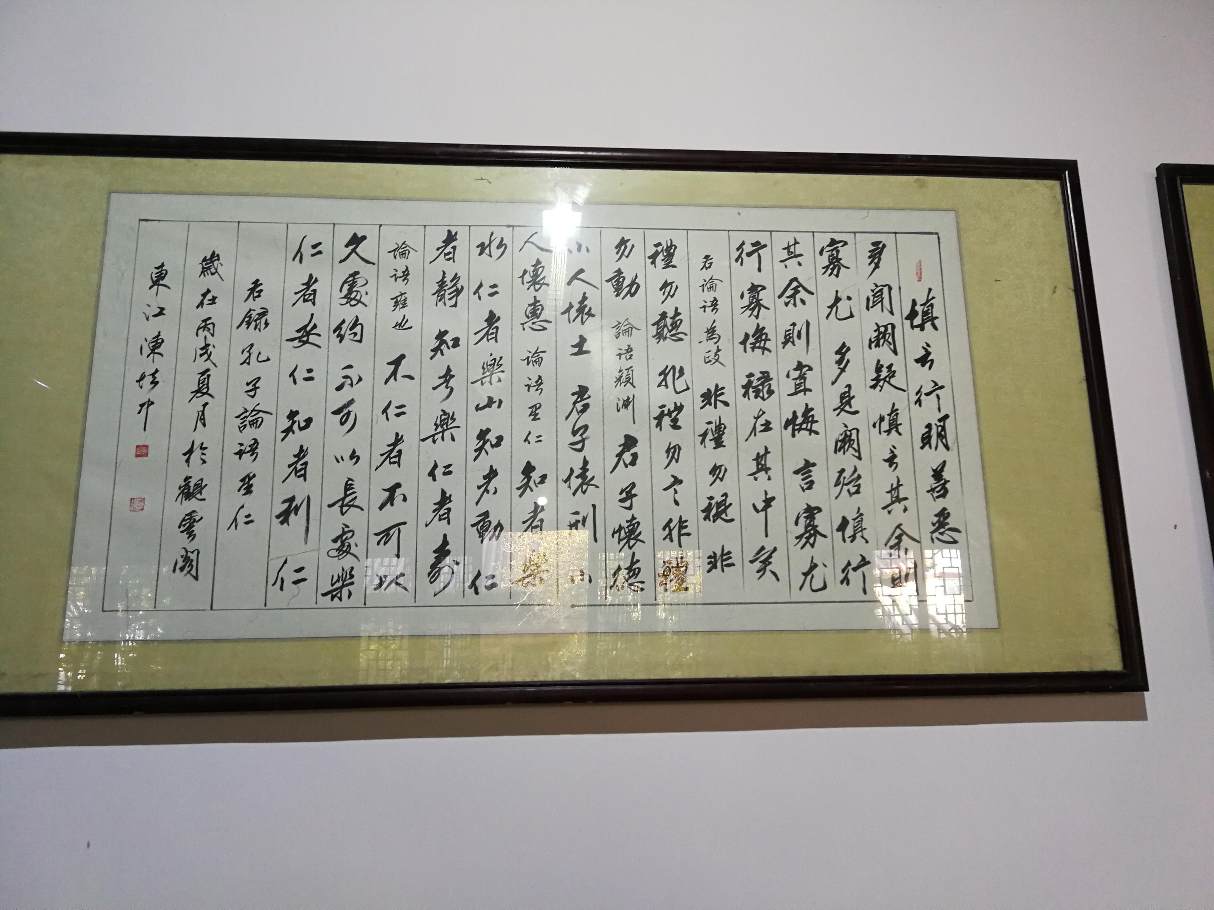 千年古县城广东河源龙川,佗城诉说千年的时光,多少往事在其中