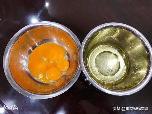 蛋清打发不起来的原因是什么?记住3个小窍门,打发后能装满盘