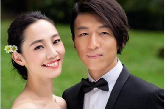 白百何与陈羽凡离婚,是因为出轨?真相或许没这么简单