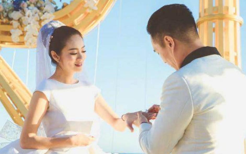 安以轩老公感情史及个人资料,安以轩的老公是头婚吗