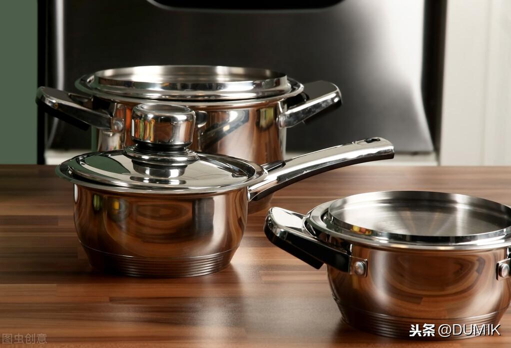不锈钢餐具哪种材质好?选择德玛克DUMIK抗菌不锈钢餐具