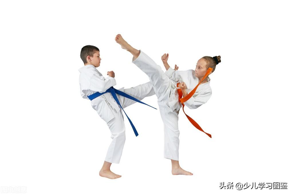 小孩子几岁可以学习跆拳道?学习跆拳道有哪些好处?