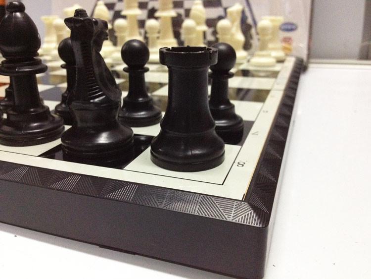 国际象棋基本规则(感兴趣的可以看看)