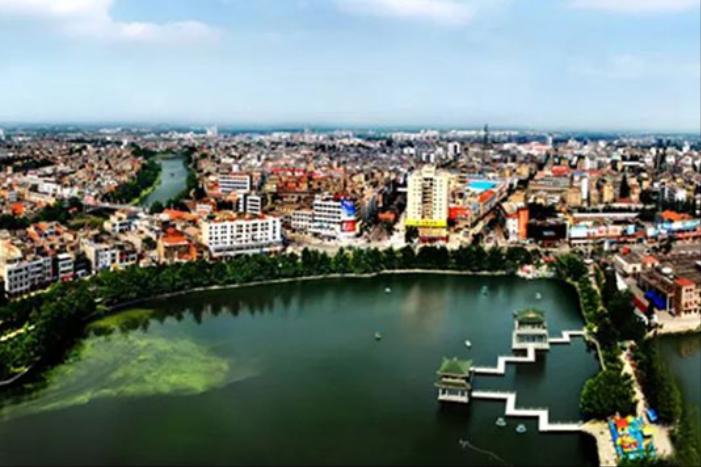"""湖北一县市,由省直辖,被称""""状元之乡"""",13条国省干道过境"""