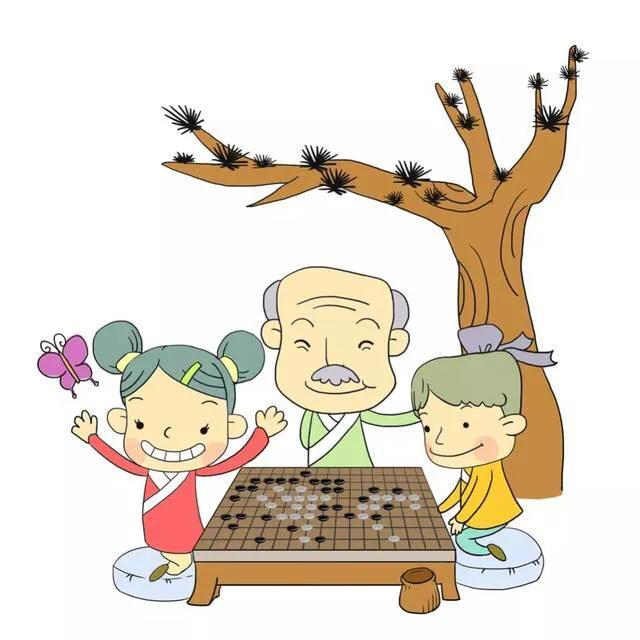 """""""棋如人生,人生如棋"""":会下围棋的孩子,会收获什么?"""