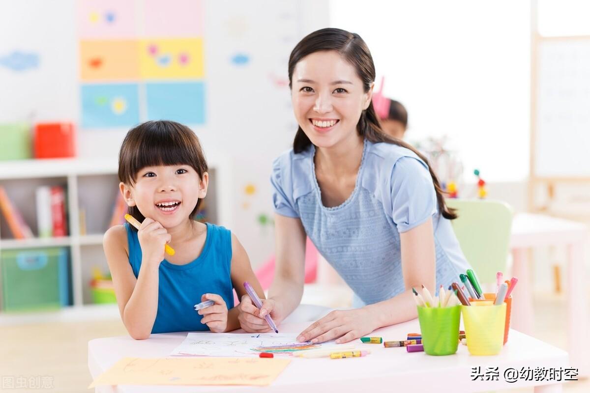 官方版《3-6岁儿童学习与发展指南》全文及教育建议