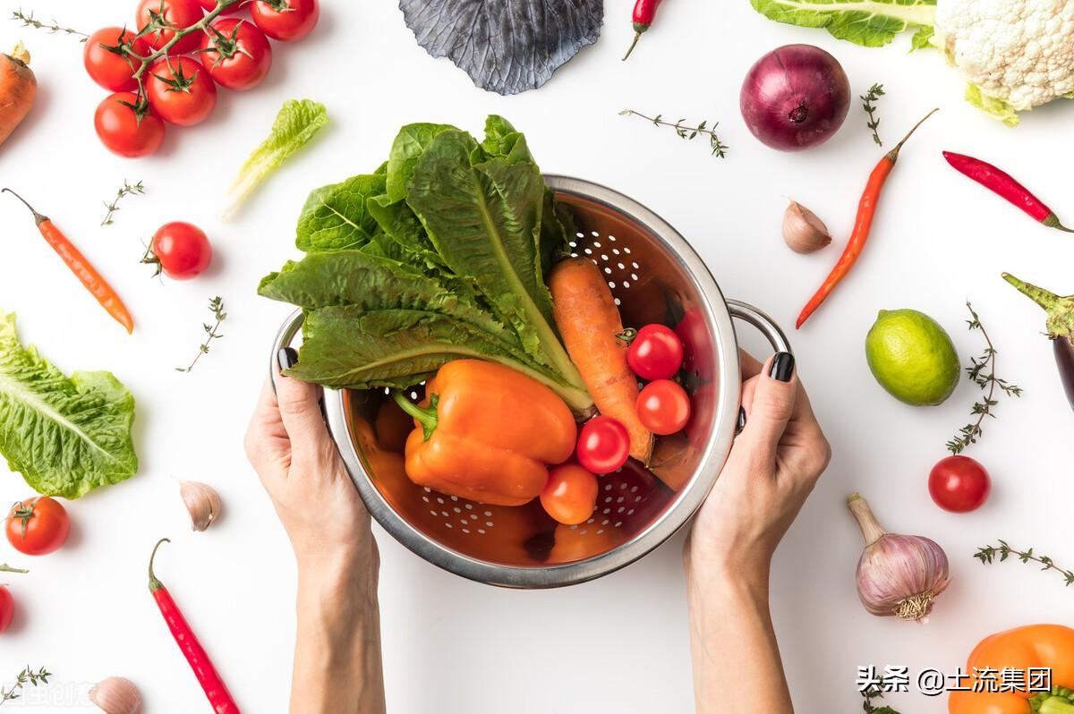 处暑吃什么?当天该吃这4种传统食物最好