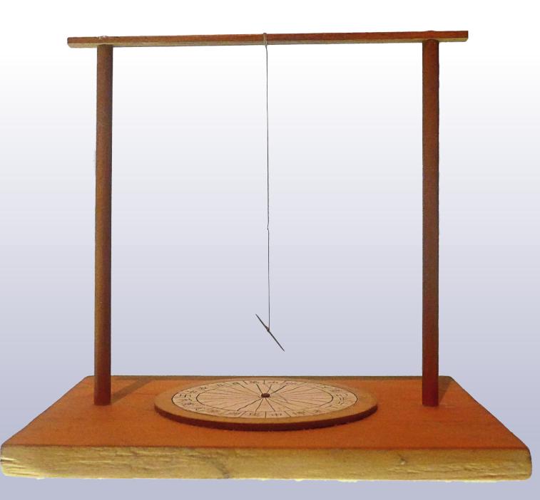 从司南到罗盘:指南针如何发明出来的?