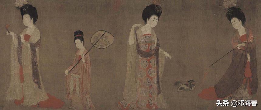 杨贵妃得唐明皇三千宠爱在一身,为何却没有生下一男半女?